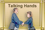 Talking Hands Award Site